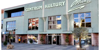 Centrum Kultury Muza