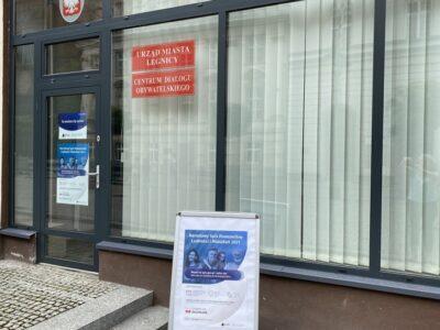 Fot. Centrum Dialogu Obywatelskiego/Urząd Miasta Legnicy